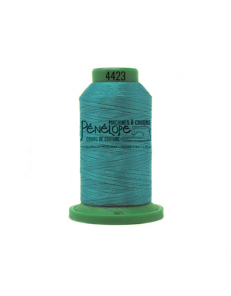 Isacord Isacord thread 4423 for embroidery and sewing