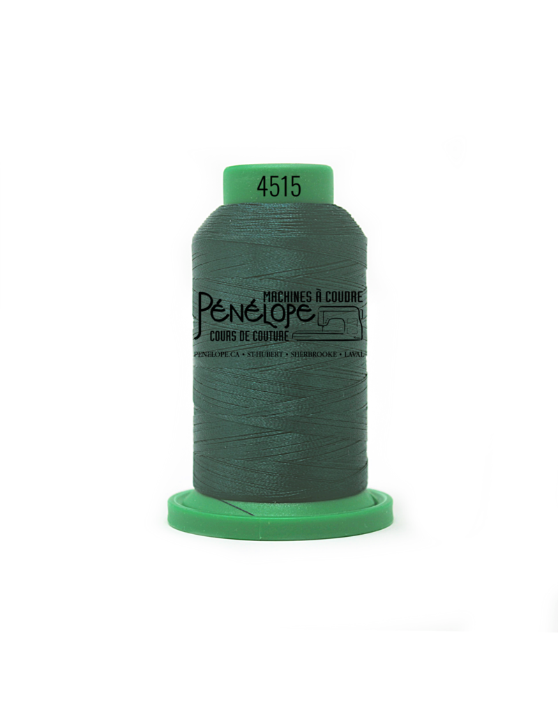 Isacord Isacord thread 4515 for embroidery and sewing