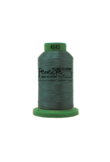 Isacord Isacord thread 4643 for embroidery and sewing