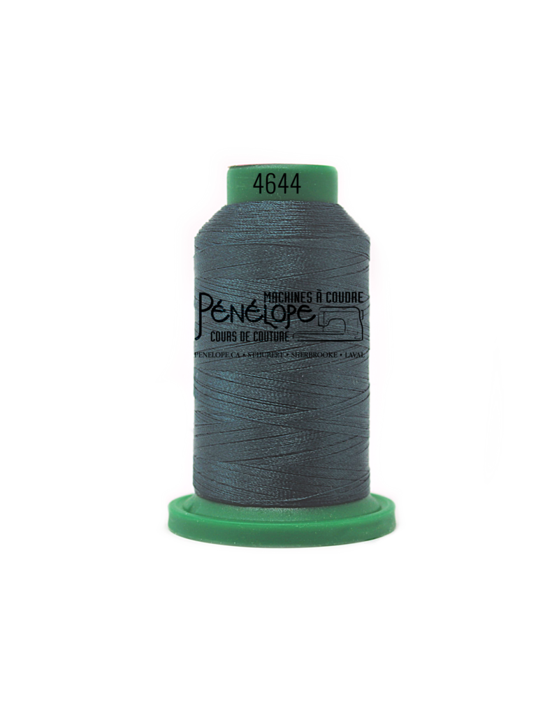 Isacord Isacord thread 4644 for embroidery and sewing