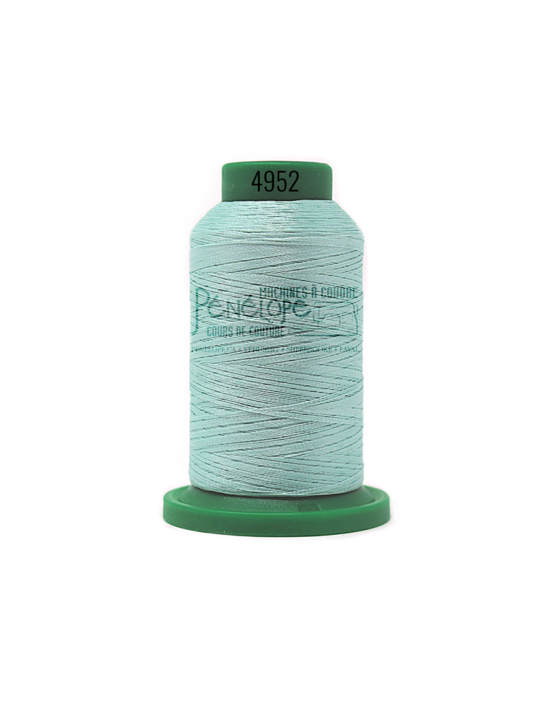 Isacord Fils Isacord couture et broderie couleur 4952