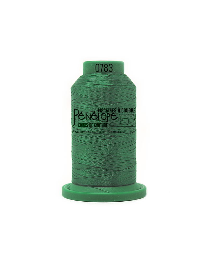 Isacord Isacord thread 5422 for embroidery and sewing