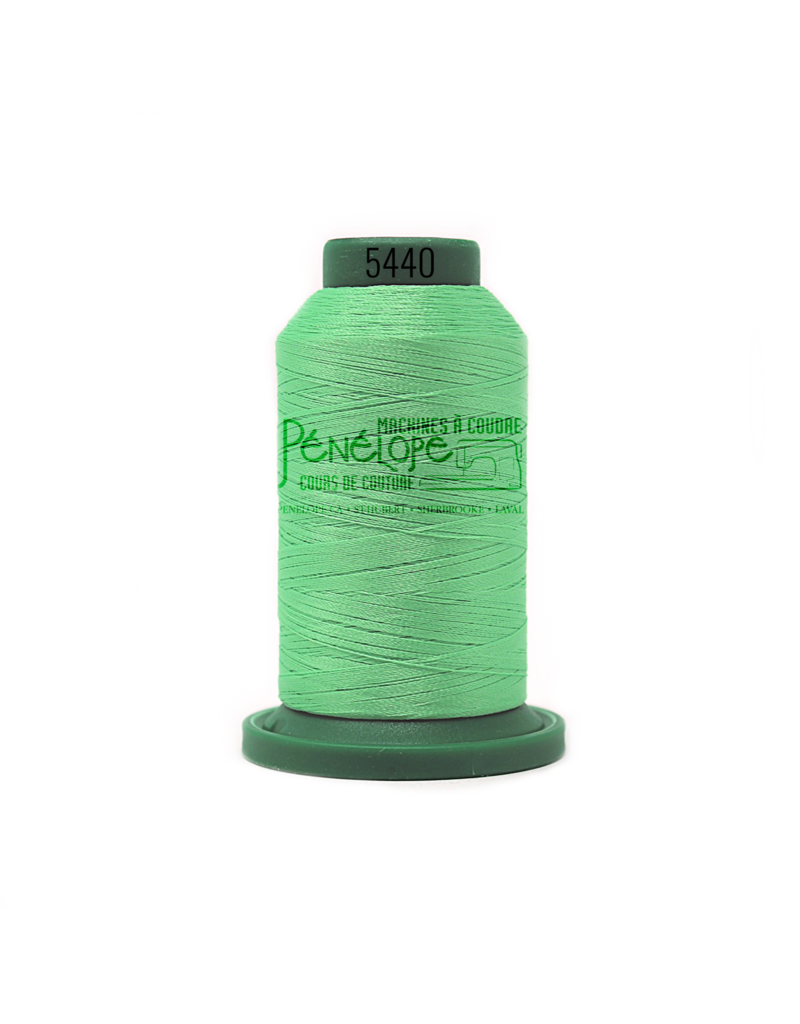 Isacord Isacord thread 5440 for embroidery and sewing