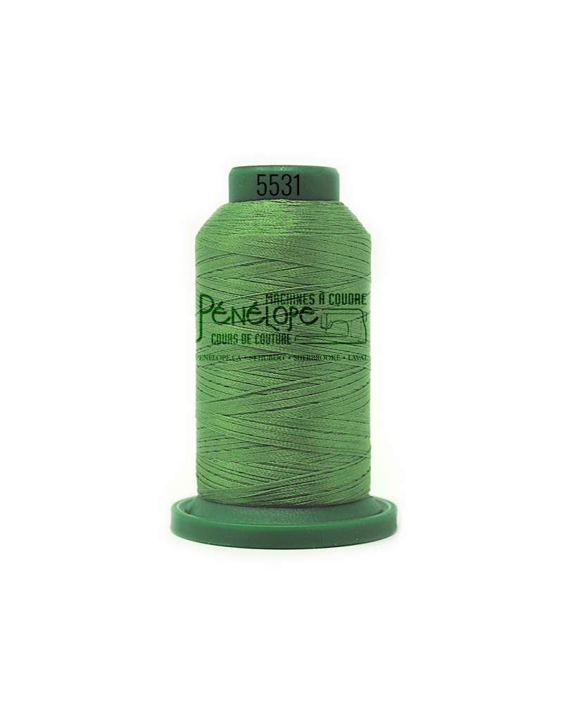 Isacord Isacord thread 5531 for embroidery and sewing