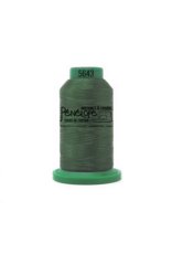 Isacord Isacord thread 5643 for embroidery and sewing