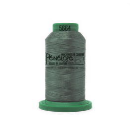Isacord Fil Isacord 5664 pour couture et broderie