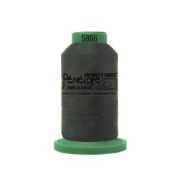 Isacord Isacord thread 5866 for embroidery and sewing