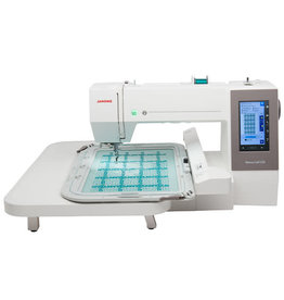 Janome Janome broderie seulement MC550E