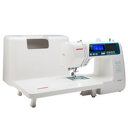 Janome Janome couture 4300QDC disc