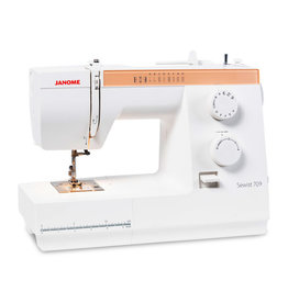 Janome Janome seing only 709