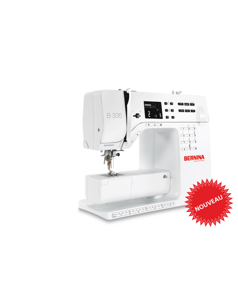 Bernina Bernina 335 sewing only