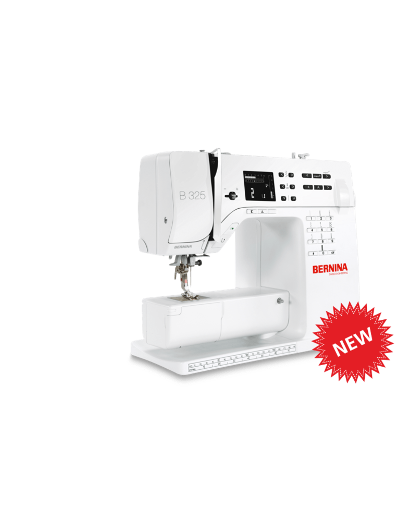 Bernina Bernina 325 sewing only