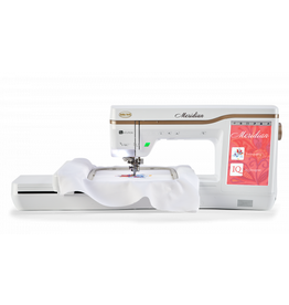 Baby Lock BabyLock embroidery machine only Meridian
