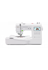 Babylock Babylock embroiderie and sewing  Verve