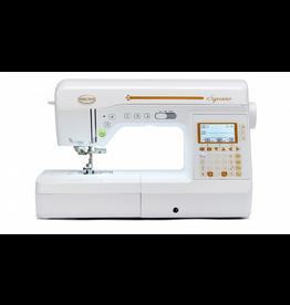 Baby Lock Babylock sewing machine Soprano