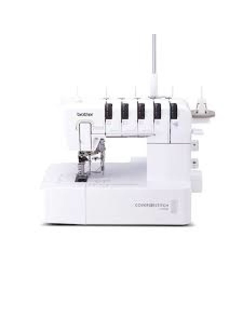 Brother Brother coverstitch  CV3550