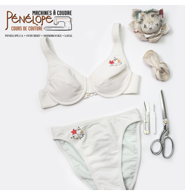 Cours de confection maillot de bain 2