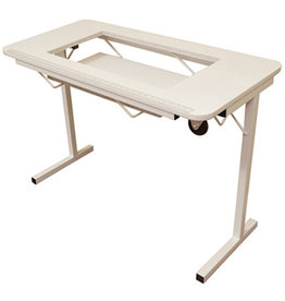 Inspira craft folding table