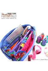 Pénélope Multifunction pouch sewing class