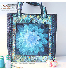 Free motion quilting class