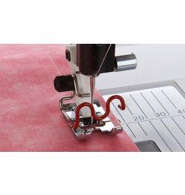 Husqvarna 307-4E Husqvarna Protège doigt universelle pour machine à coudre