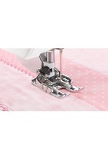 Husqvarna Open toe changeable foot (walking foot)