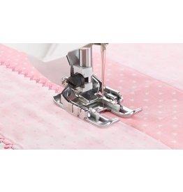 Husqvarna Open toe changeable foot (walking foot)