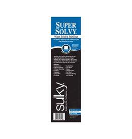 Sulky Entoilage Super Solvy 12 Po x 9 Verges