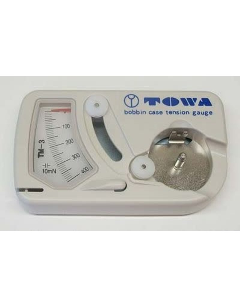 Gauge tension Towa