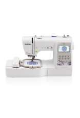 Brother Brother sewing and embroidery SE600