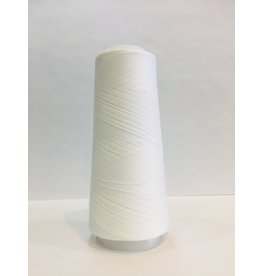 Filio Filio 60 Tex 27 serger thread blanc/white 1500 mts