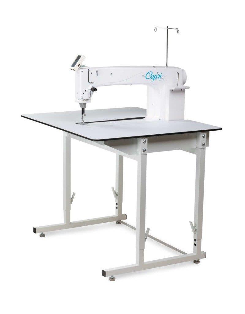 Handi Quilter Handi Quilter Capri 18 pouces avec table et régulateur de point intégré