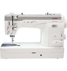 Janome Janome couture HD9
