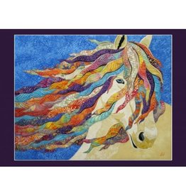 Copy of Carte Libexpression  - Colourful Dream