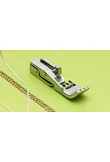 Babylock 309-2F Babylock Pied cover chain stitch 8 fils