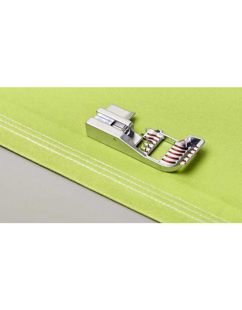 Babylock 309-3C Babylock Pied ouvert Bles8