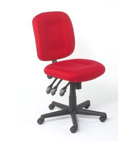 Bernina BERNINA Red Chair