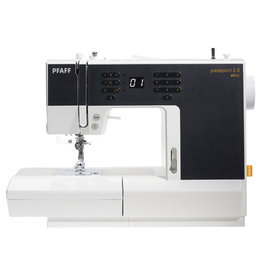Pfaff Pfaff sewing only passport 2.0