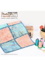 Quilting with rulers workshop 1