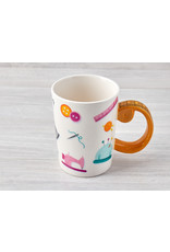 Sew Tasty Measuring tape Mug