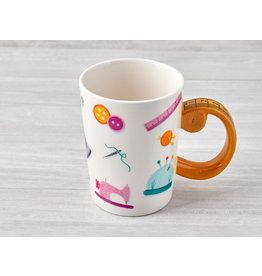 Sew Tasty Tasse ruban à mesurer