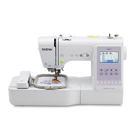 Brother Machine Brother couture et broderie réusinée RLB6950