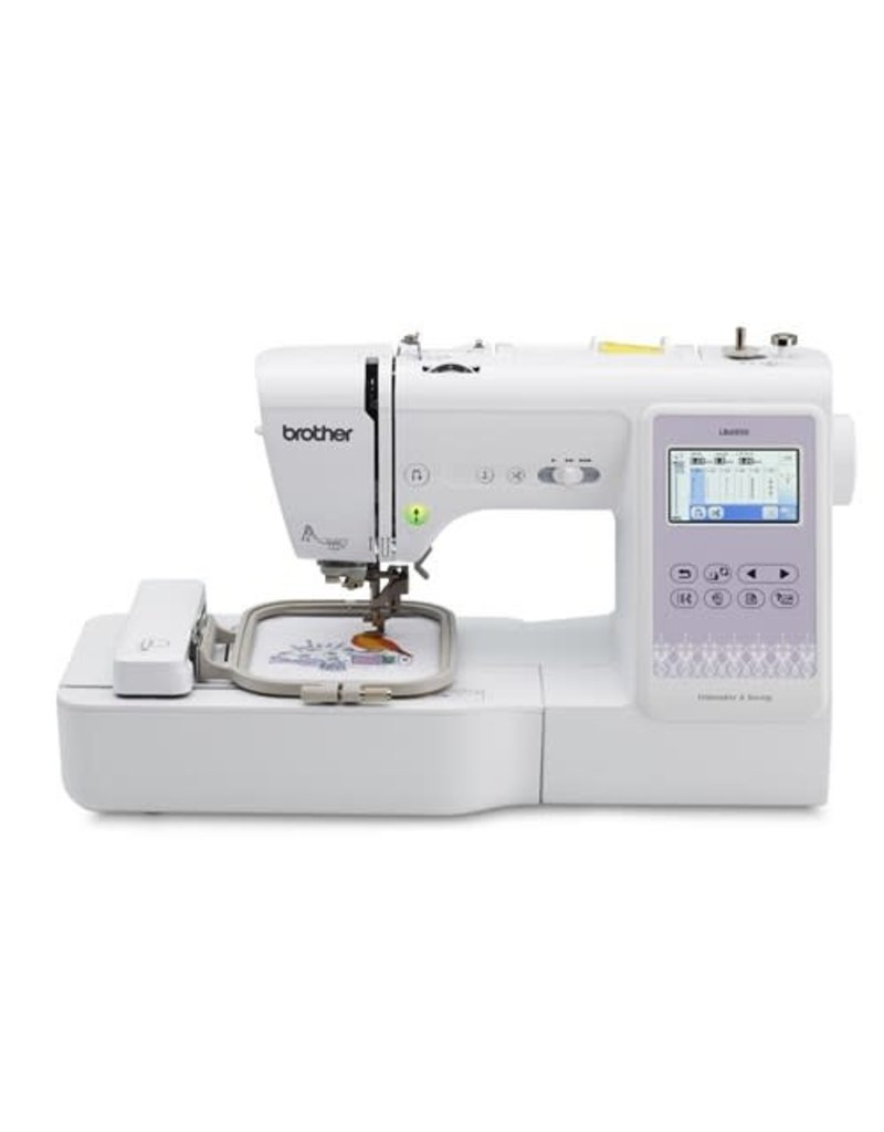 Brother  Brother sewing and embroidery machine refurbished  RLB6950