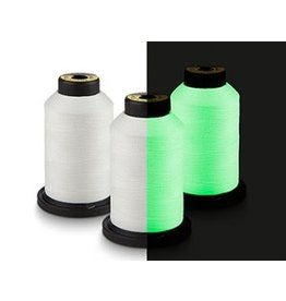 Isacord Isacord thread glow in the dark 800 M