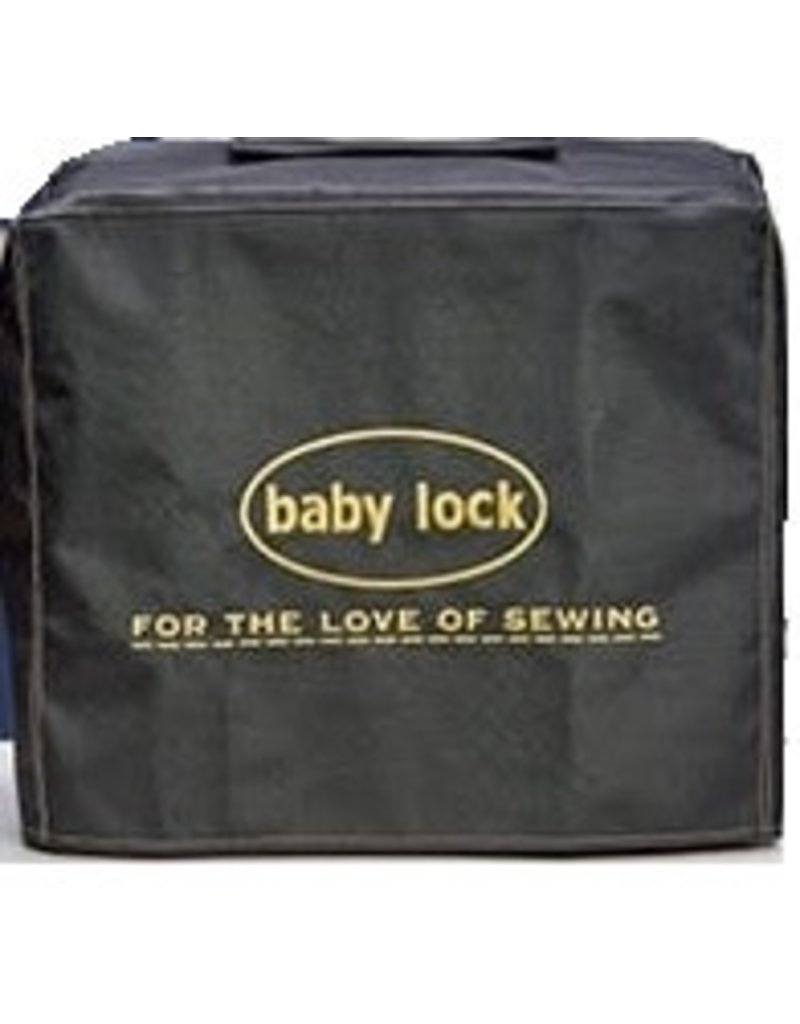 Babylock Babylock fabric cover for overlock