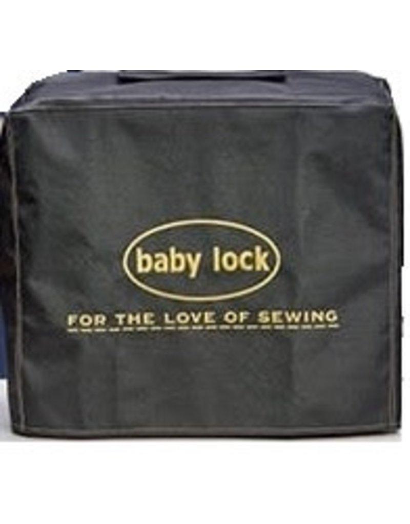 Babylock Copy of Housse en tissu Babylock pour surjeteuse