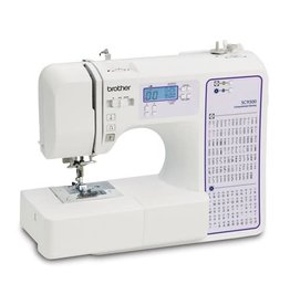 Brother Brother sewing SC9500