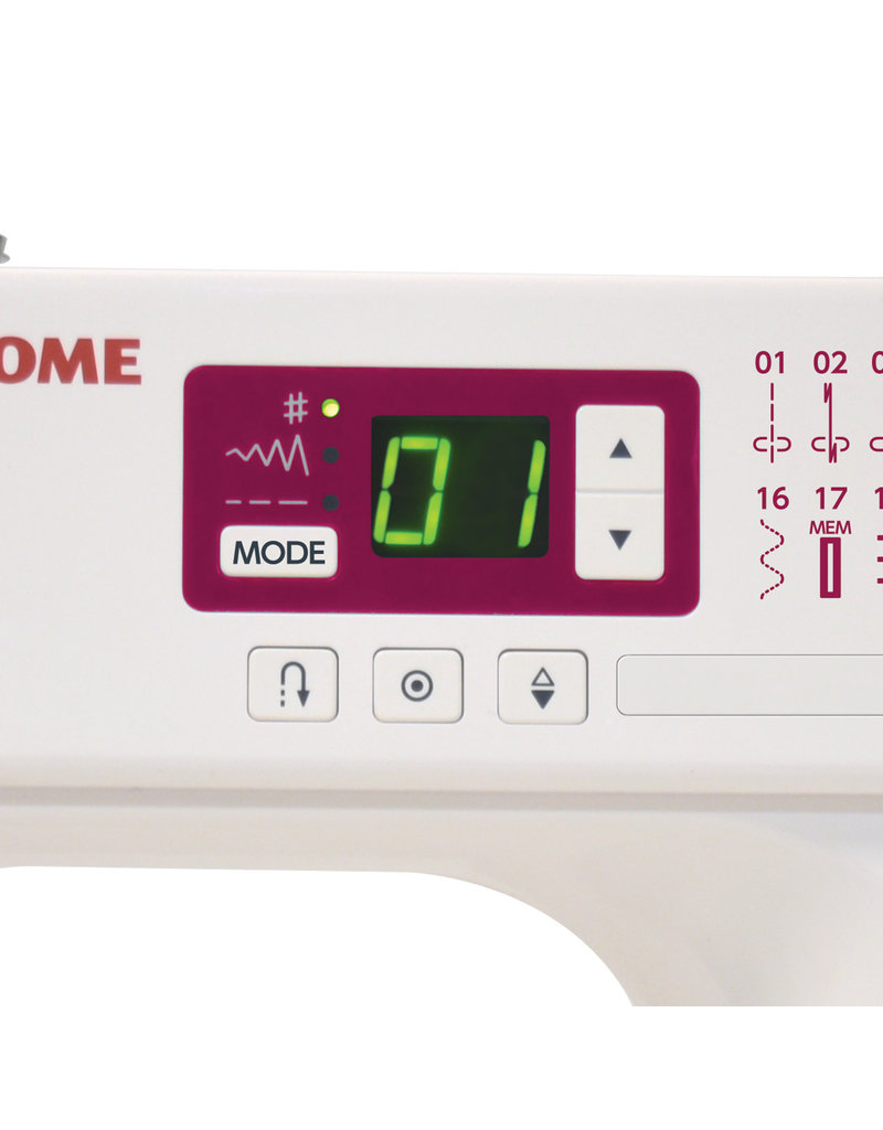 Janome Janome sewing only C30