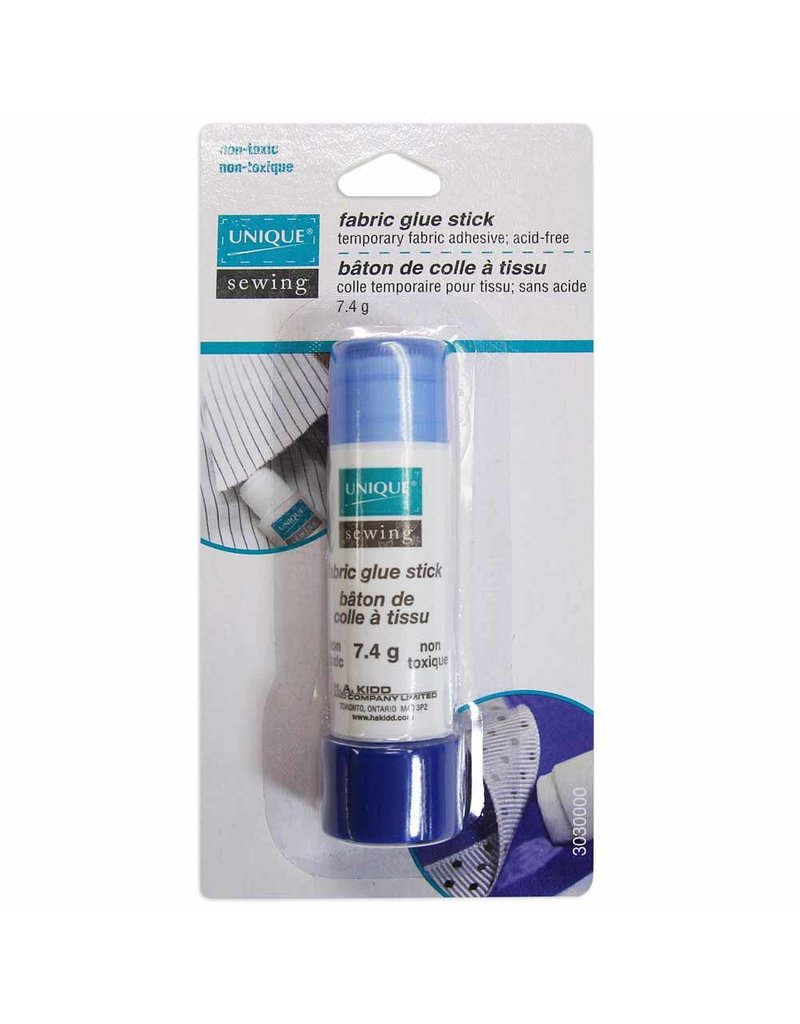Unique Unique baton de colle a tissu temp/Sans Acide