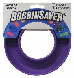 Grabbit GRABBIT Jumbo BobbinSaverTM Bobbin Holder - Purple